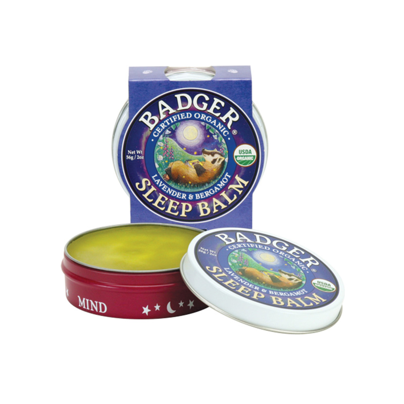 badger sleepbalm lavendel