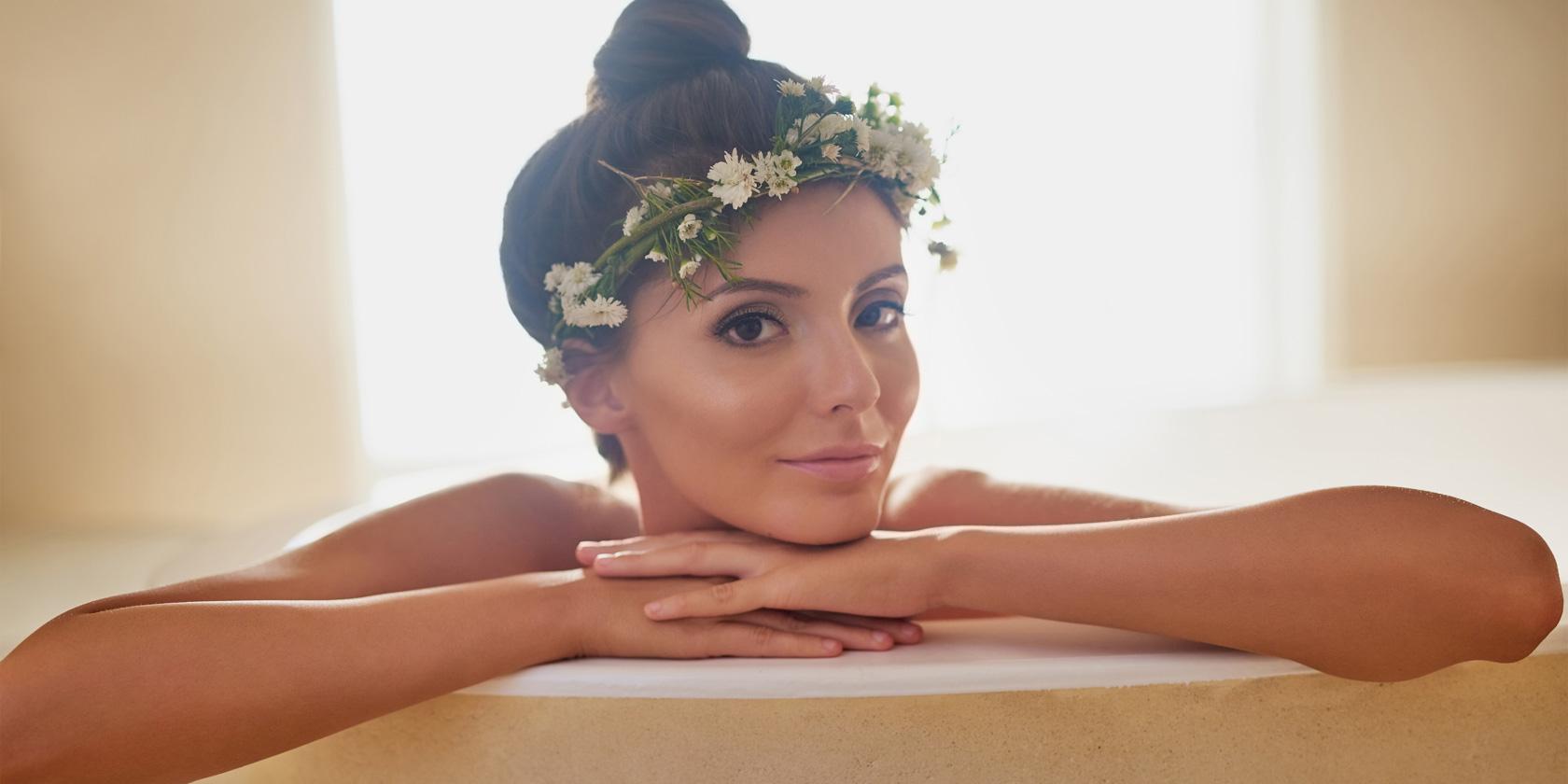 beautyprodukte gegen stress