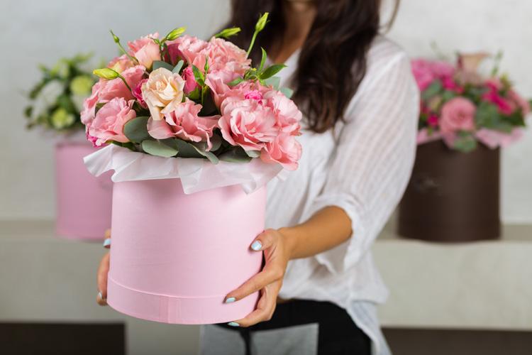 diy flowerbox muttertag
