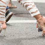 dos and donts beim high heels styling
