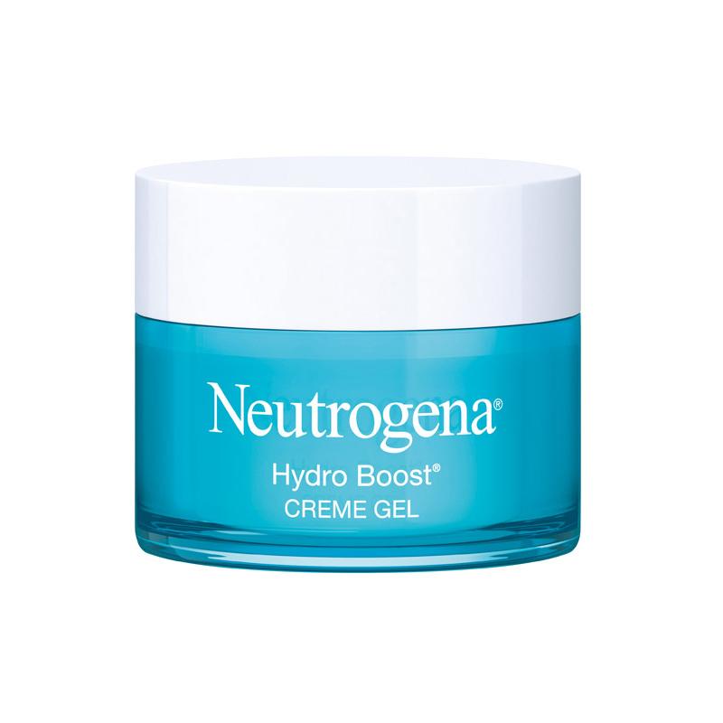 gel neutrogena