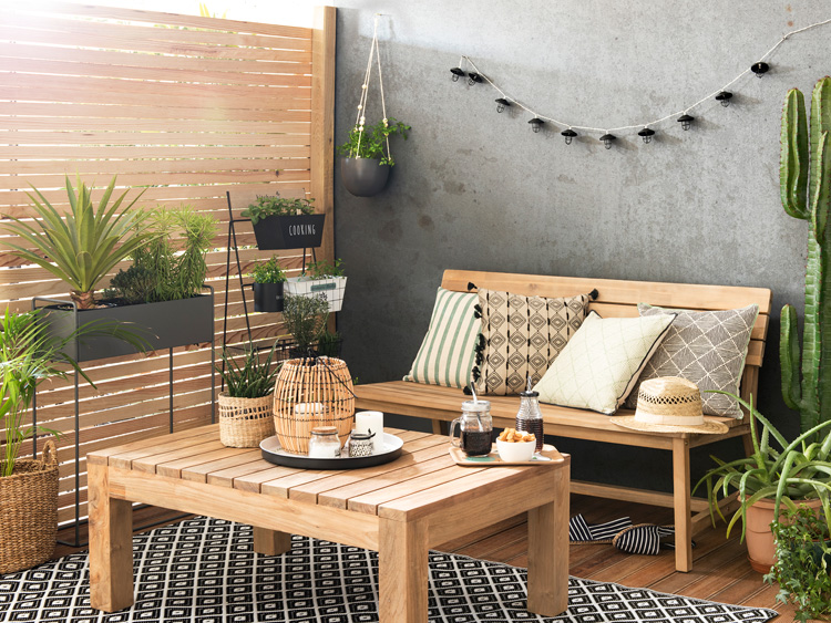 deko trends f r balkon terrasse garten beautypunk. Black Bedroom Furniture Sets. Home Design Ideas