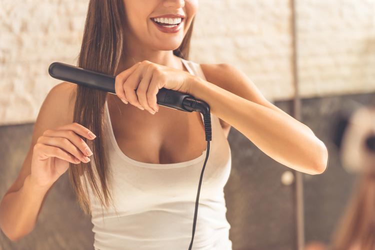 hitzeschutz gegen haarbruch