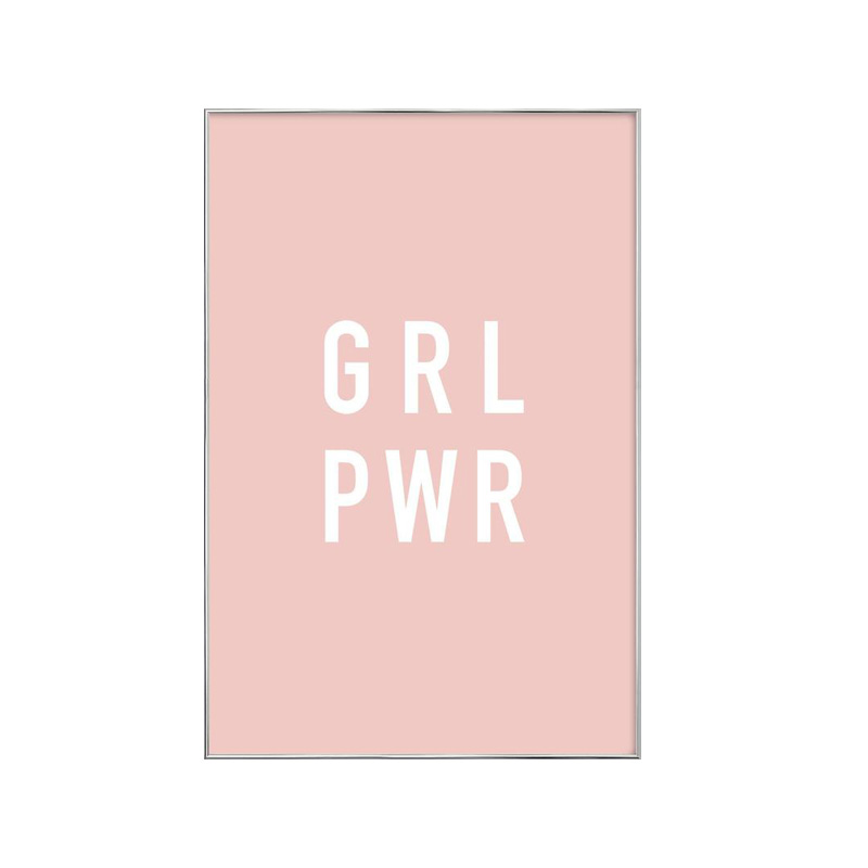 junique bild rosa girlpower