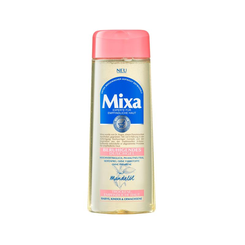 mandel mixa