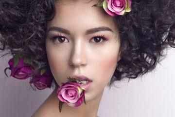 rosen in der beauty