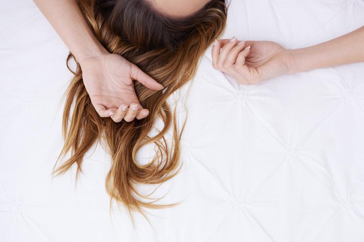 seide gegen haarbruch