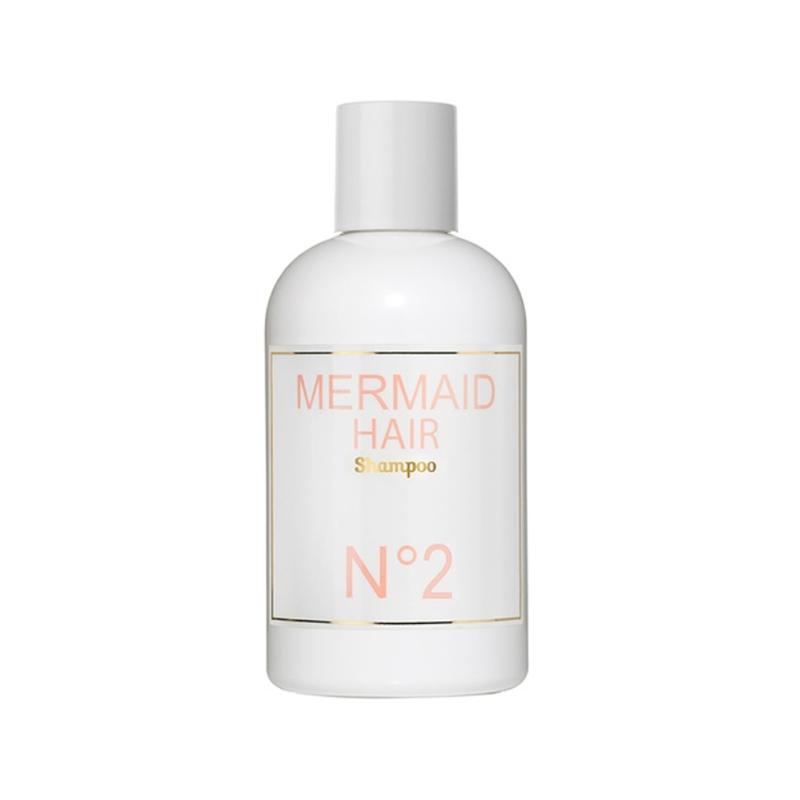 shampoo mermaid