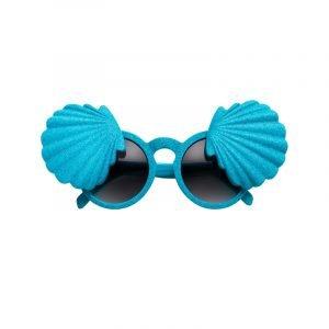 Sonnenbrille mit Muscheln