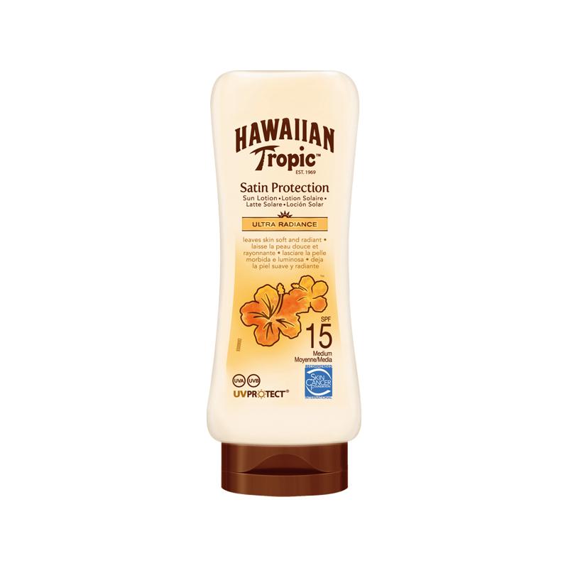 sonnenmilch hawaiian tropic