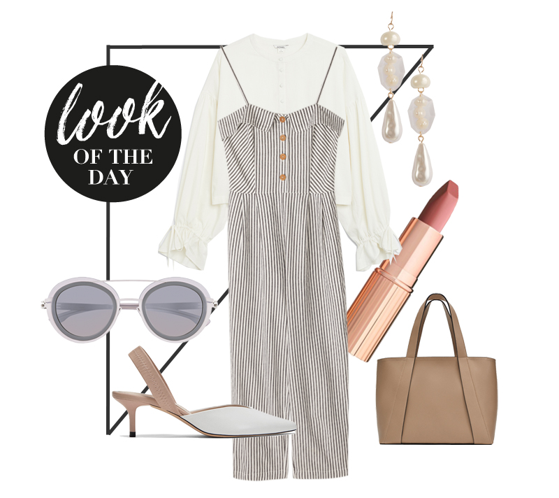 Overall im Business-Look