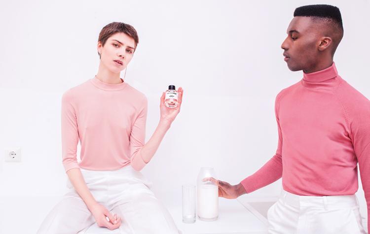 tonis parfum