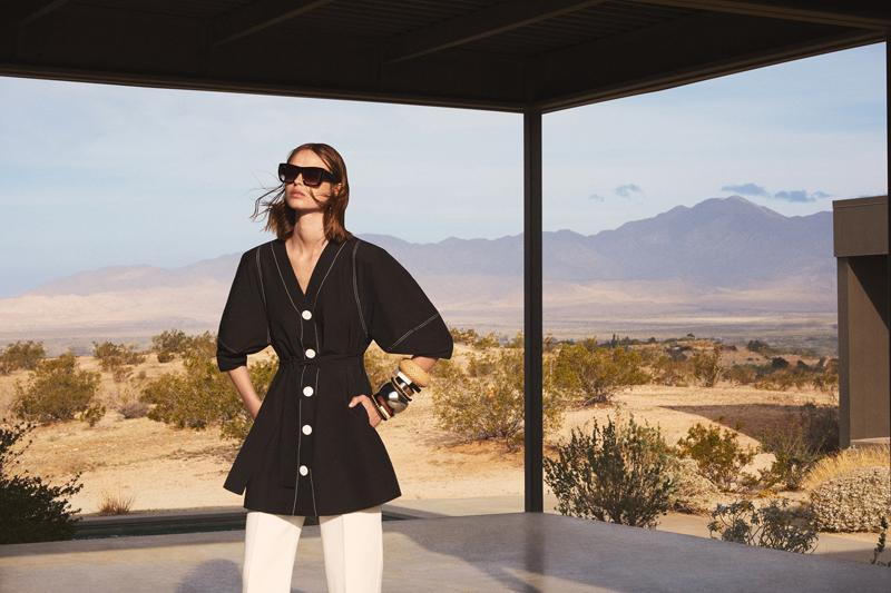 Fashion-Lieblinge der Blogger