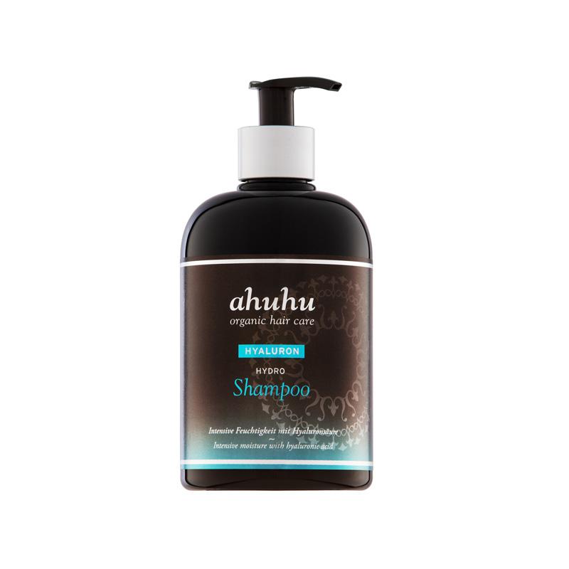 ahuhu hyaluron shampoo