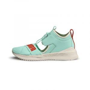 Sneaker in Türkis