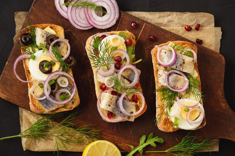 food trend schwedische brotzeit