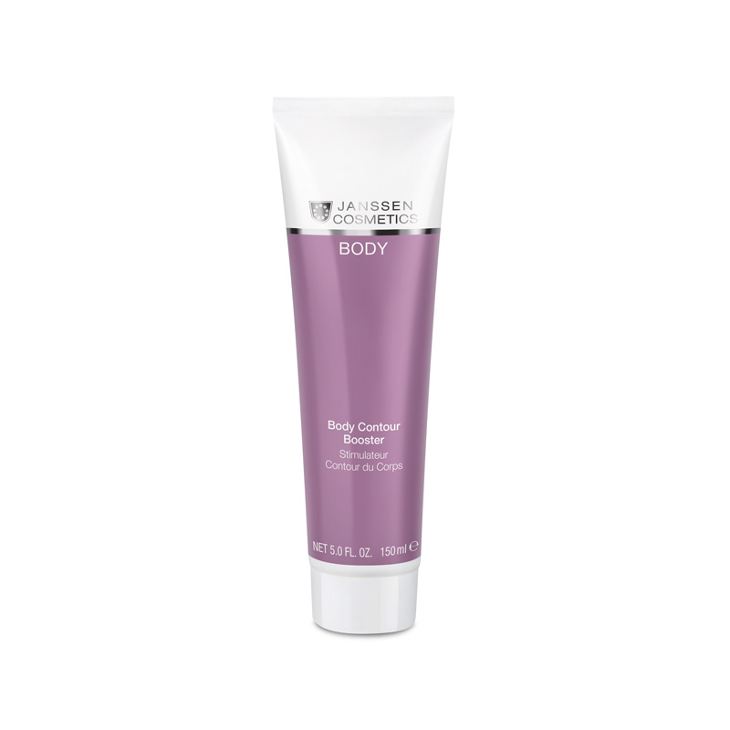 janssen cosmetic body contour booster