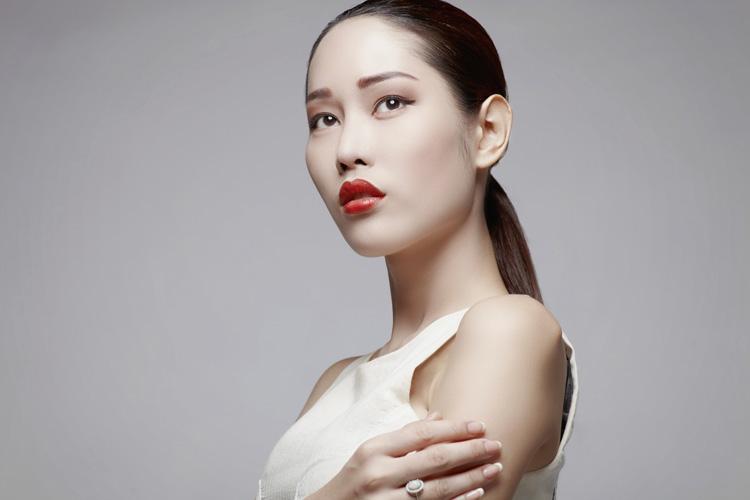 koreanische beauty
