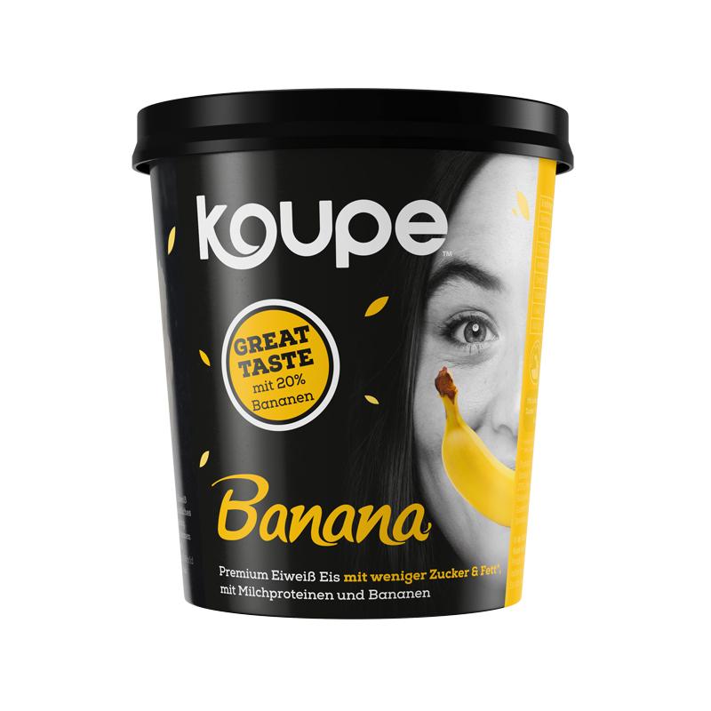 koupe banane