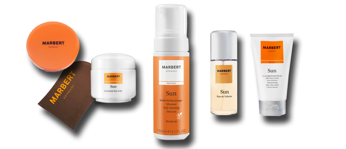 MARBERT Sun Care