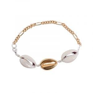 Muschel-Armband