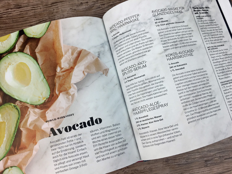 natuerlich und schoen avocado
