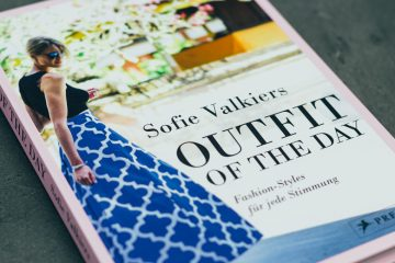 Buchtipp Outfit of the Day