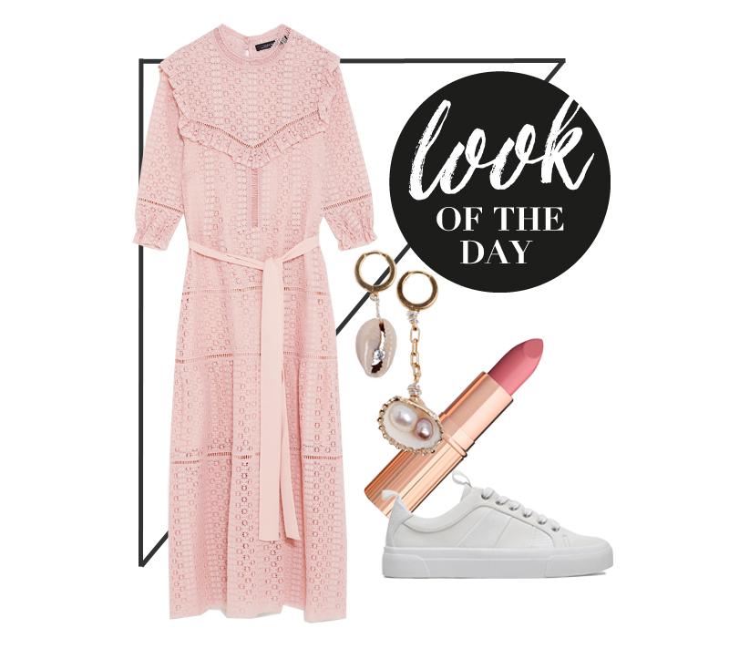 Stylingtipp Millennial Pink
