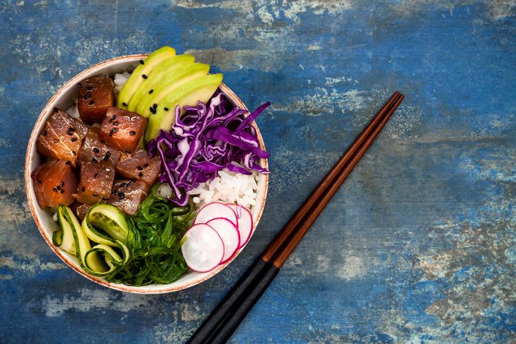 trend food bowl