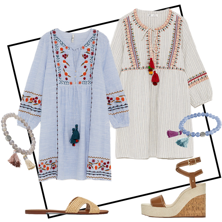 twinning outfits folklore kleider