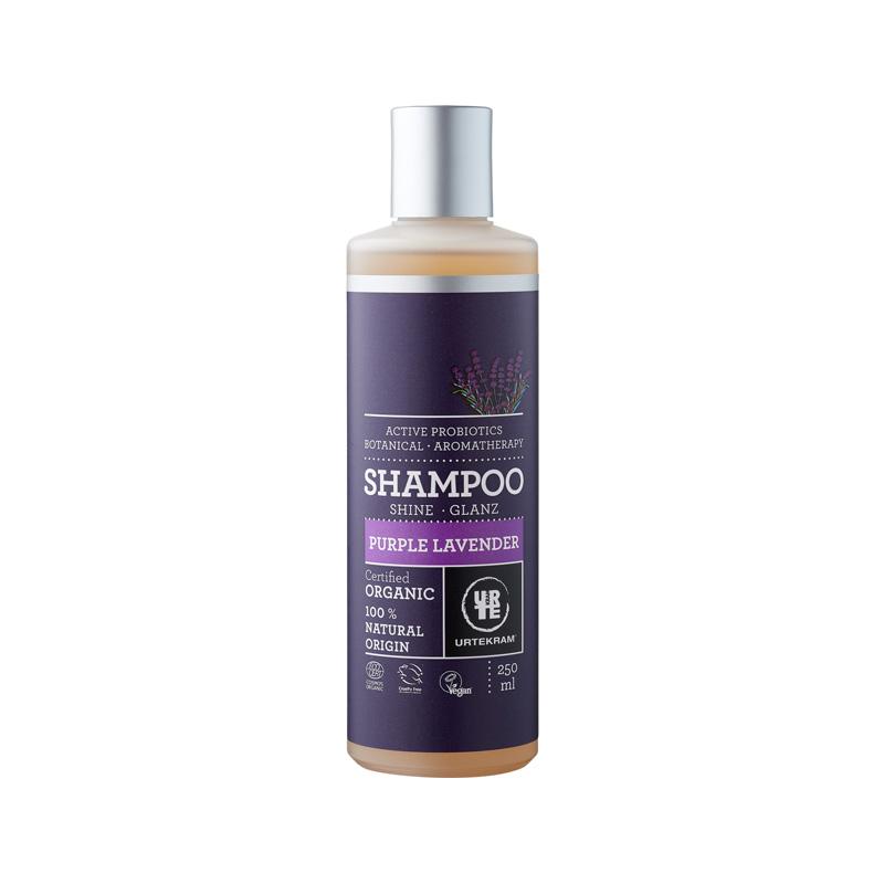 urtekram probiotisch fermentation shampoo