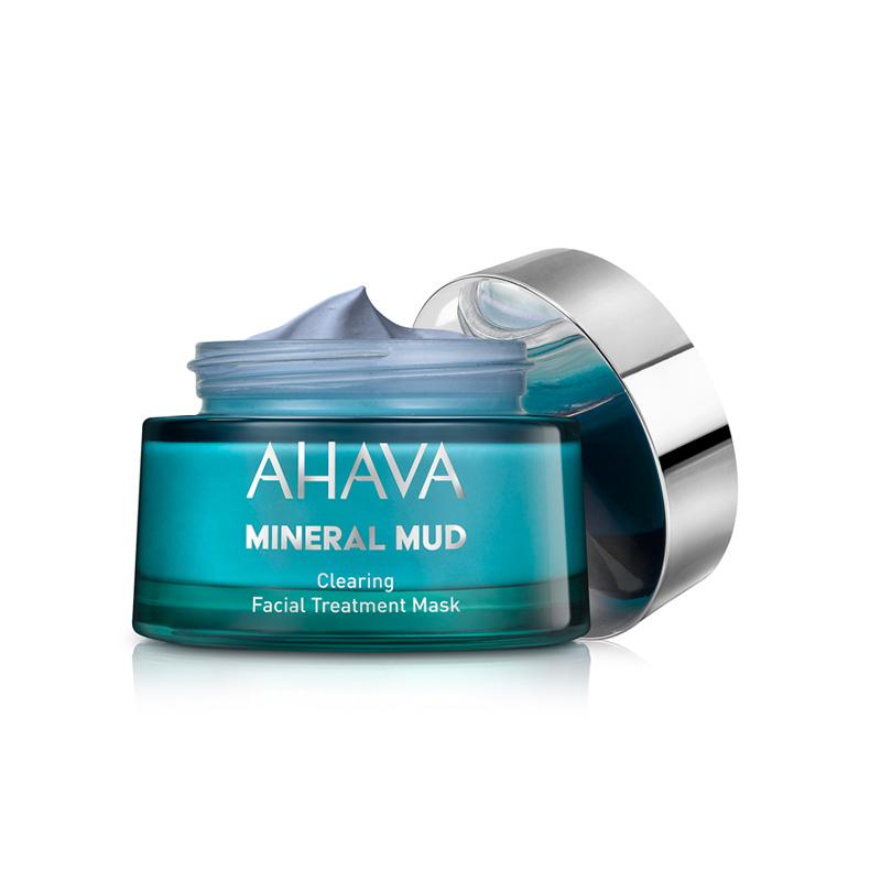 ahava mineral mud clearing maske