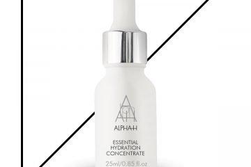 alpha-h konzentrat