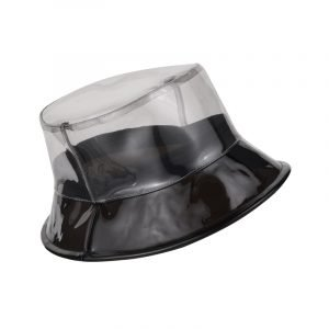 Transparenter Bucket Hat