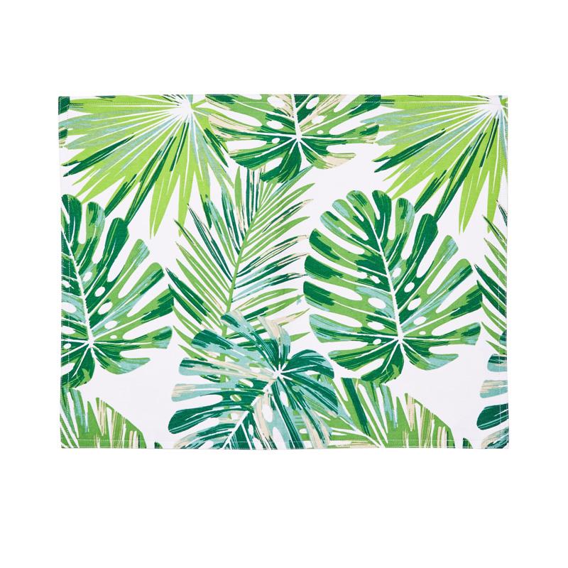 butlers platzset palmen