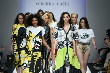 fashion week rebekka ruetz