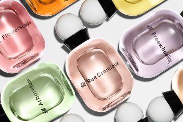 hm parfum