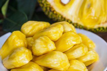 jackfruit vegan