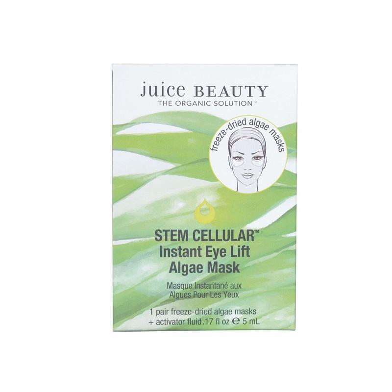 juice beauty algen augen maske