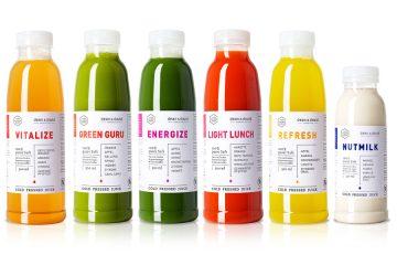 juice cleanse deandavid