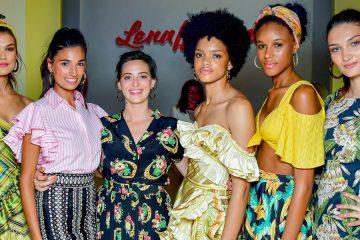 lena hoschek fashion week