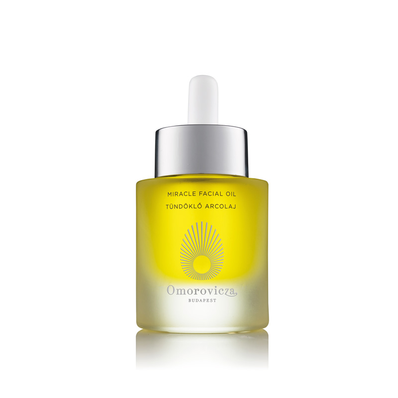 produktbild vom omorovicza miracle facial oil