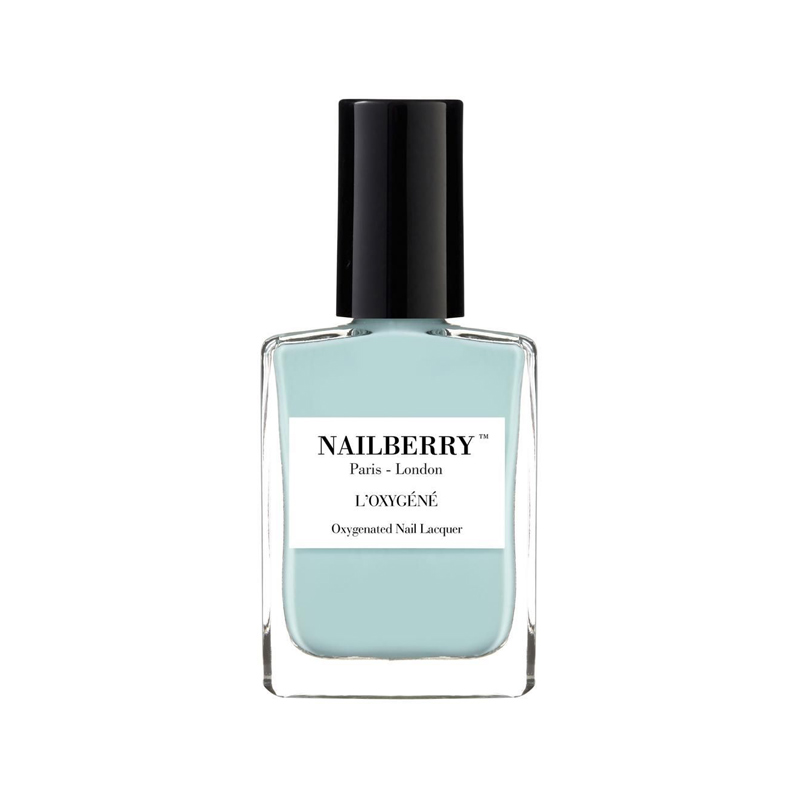 pastell nailberry