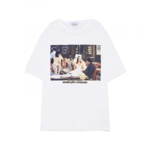T-Shirt mit Friends Motiv