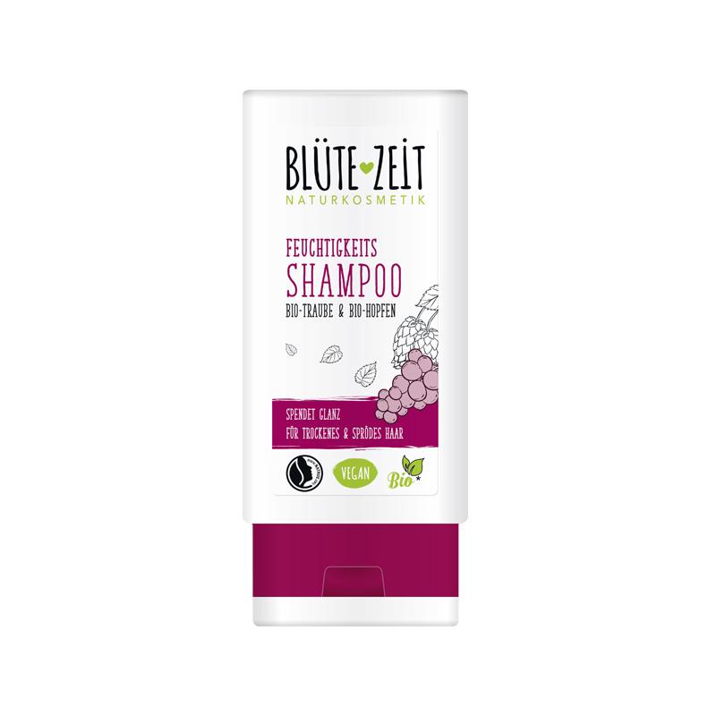 bluete-zeit shampoo