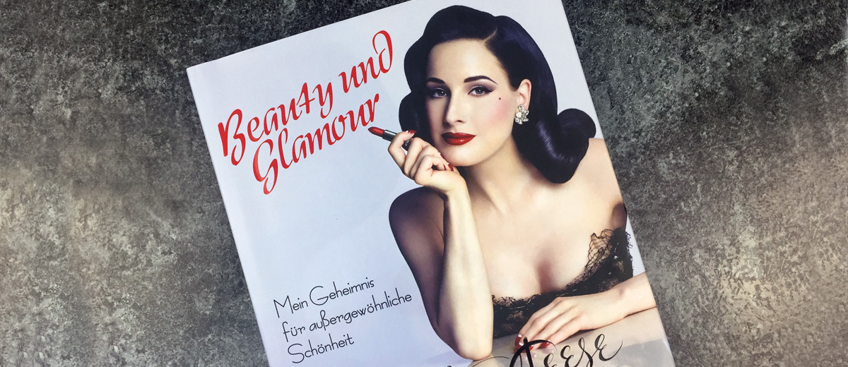 ditavonteese beauty und glamour-buch