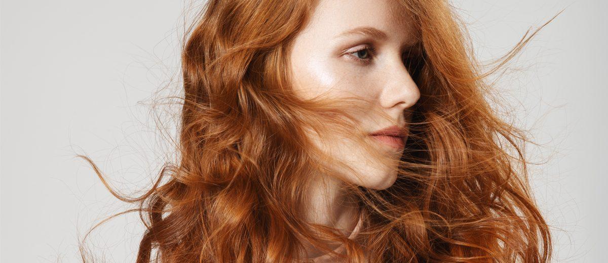 Das Sind Die Haarfarben Trends Fur Den Herbst