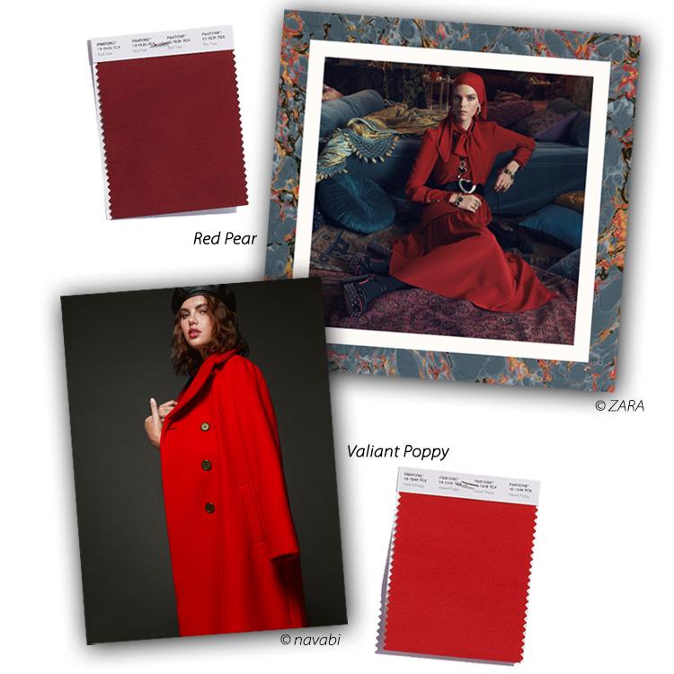 herbstfarbe-rot