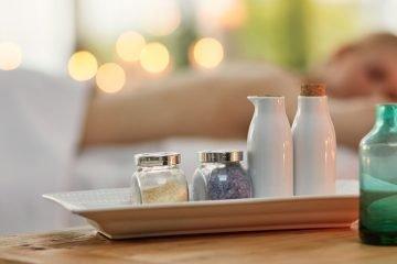 neue beautypflege aroma paleo