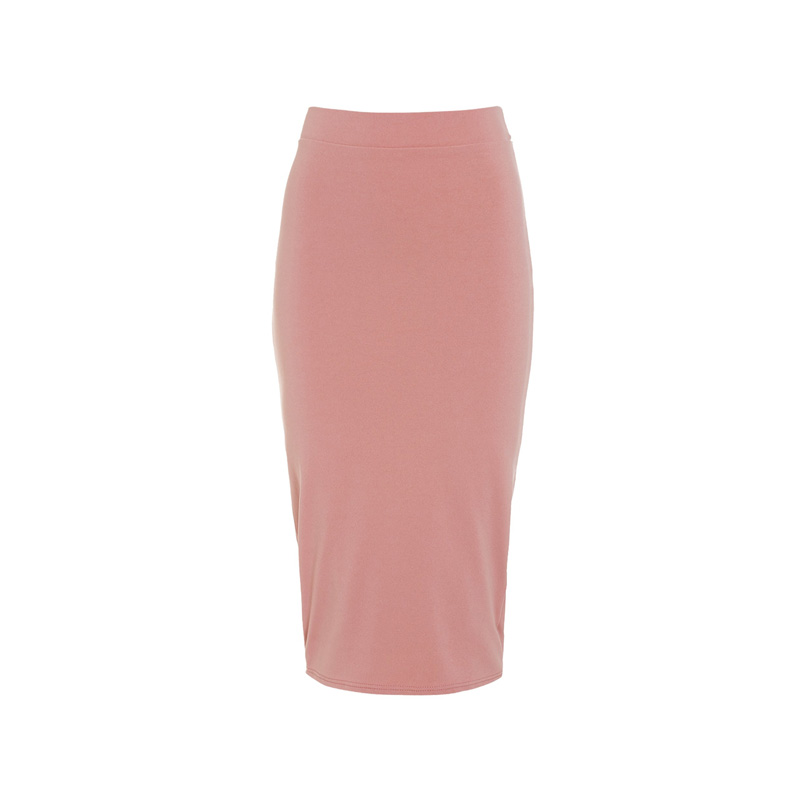 nly one pencilskirt